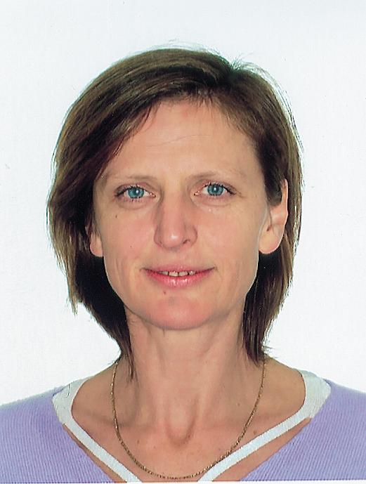Sylvie Eyben
