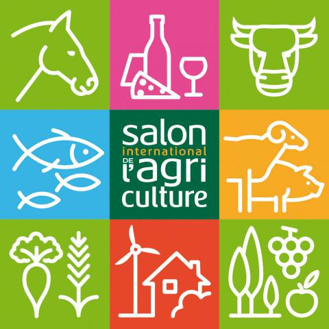 Sia salon international de l 39 agriculture paris ntf - Salon de l agriculture place gratuite ...
