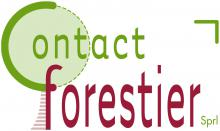 Logo Contact Forestier sprl