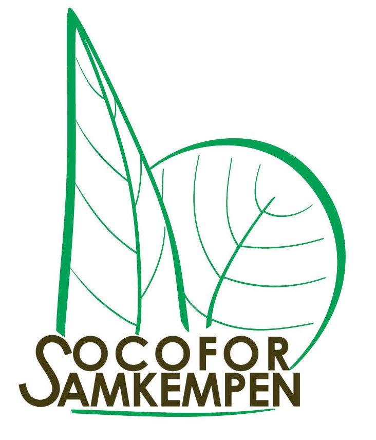 logo Socofor