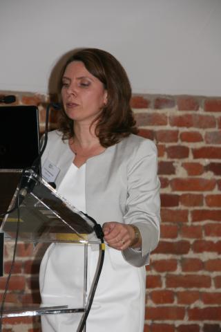 Séverine Van Waeyenberge