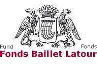 logo Fondation Baillet Latour