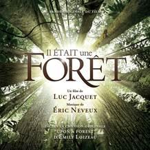 Il était une forêt - Film de Luc Jacquet