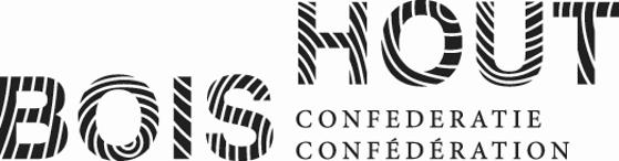 Confédération belge du Bois logo