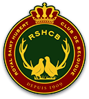 Royal St Hubert Club de Belgique logo