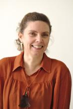 Séverine Van Waeyenberge-portrait